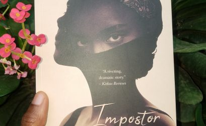Impostor Alert!-Uduak Akpabio Umoren-Something Bookish
