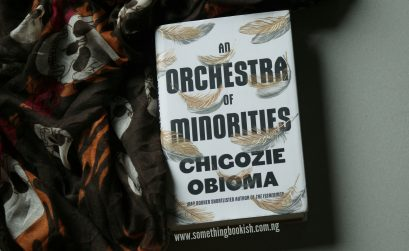 An orchestra of minorities - something bookish