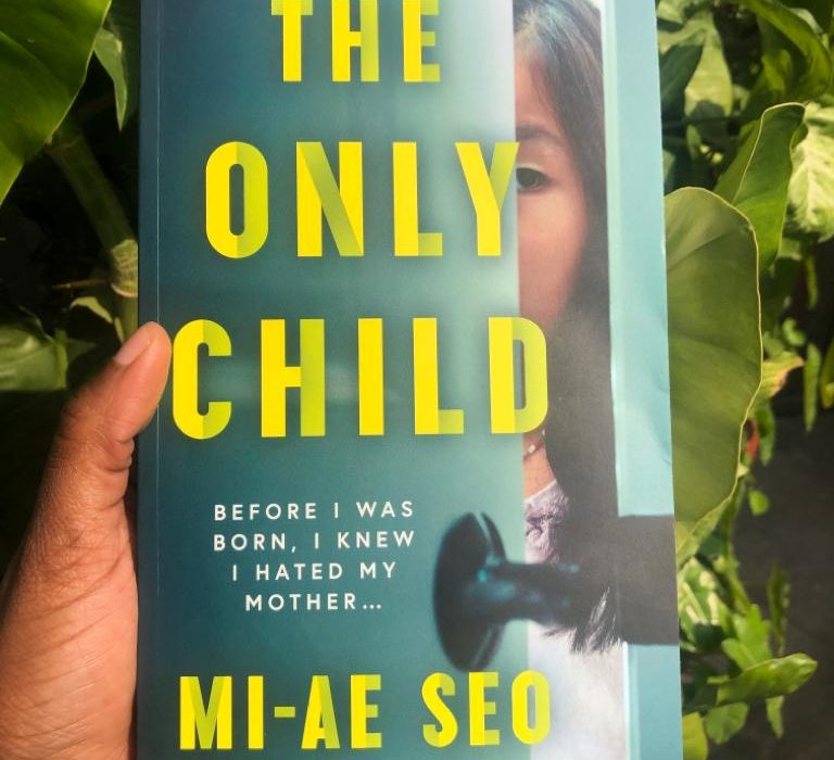 The Only Child / Something Bookish Reviews