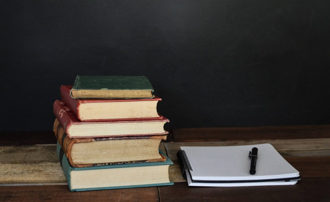 What I've Been Reading - Something Bookish