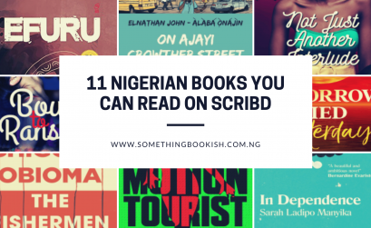 11 Nigerian Books You Can Read On Scribd